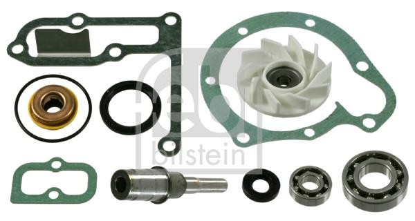 Kit de réparation, pompe à eau FEBI BILSTEIN 21287 (X1)