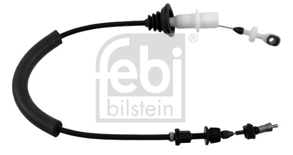 Cable d'accelerateur FEBI BILSTEIN 21364 (X1)