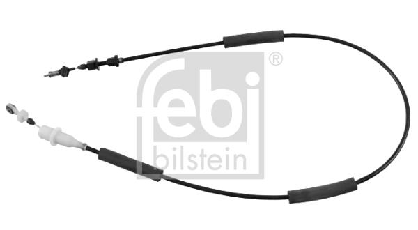 Cable d'accelerateur FEBI BILSTEIN 21369 (X1)