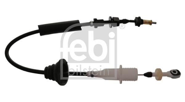 Cable d'accelerateur FEBI BILSTEIN 21389 (X1)