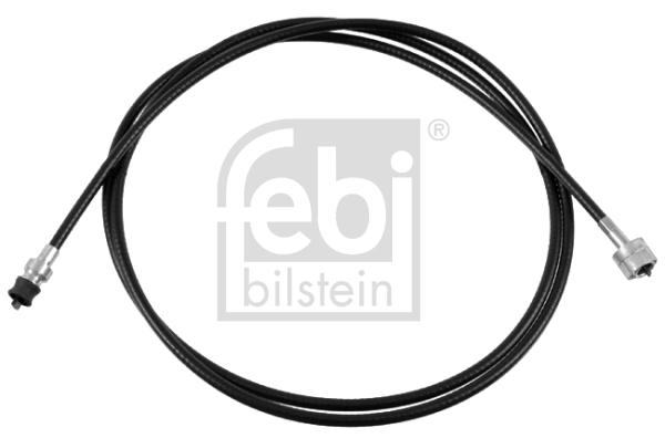 Cable de compteur FEBI BILSTEIN 21519 (X1)