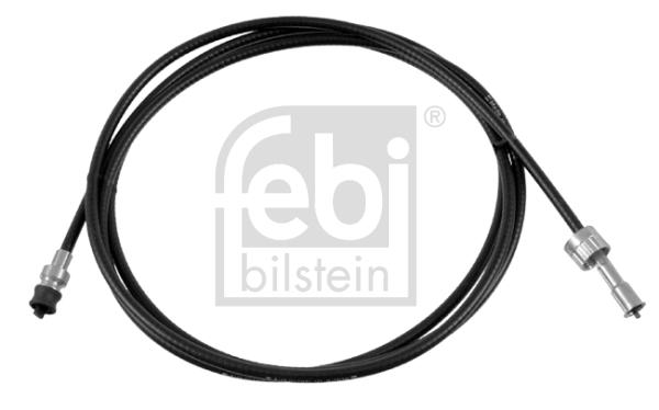 Cable de compteur FEBI BILSTEIN 21520 (X1)