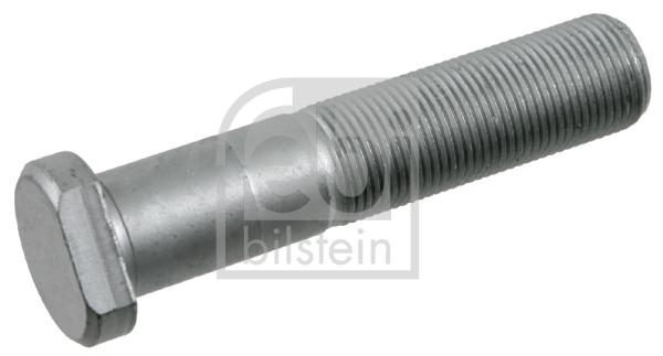 Ecrou / Boulon de roue FEBI BILSTEIN 21583 (X1)