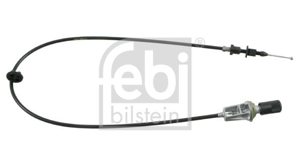 Cable d'accelerateur FEBI BILSTEIN 21827 (X1)