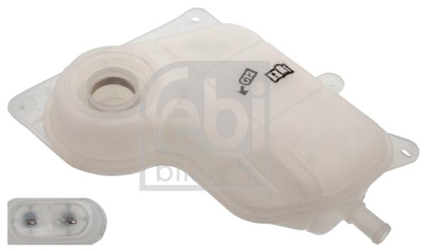 Vase d'expansion FEBI BILSTEIN 21842 (X1)