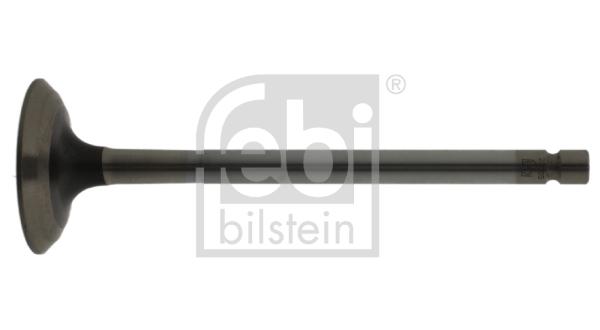 Soupape d'échappement FEBI BILSTEIN 22065 (X1)