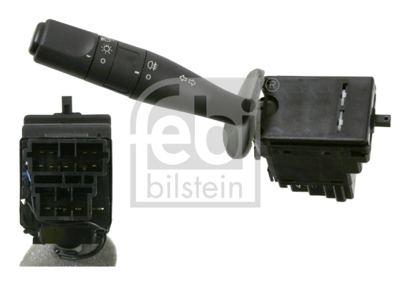 Commandes Eclairages / Signalisation/ Essuyage FEBI BILSTEIN 22124 (X1)