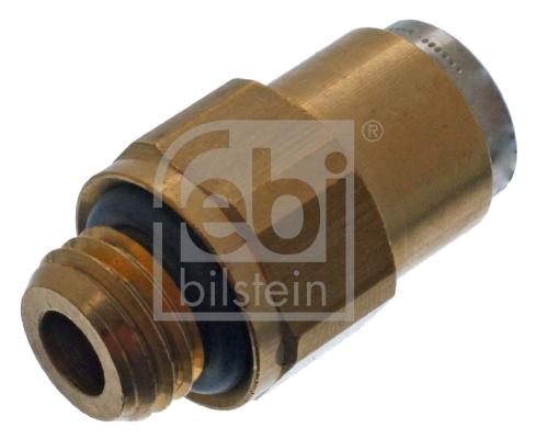 Flexible de frein FEBI BILSTEIN 22214 (X1)