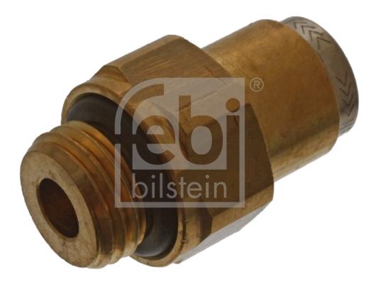 Flexible de frein FEBI BILSTEIN 22215 (X1)