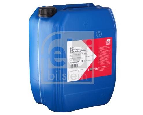 Liquide de refroidissement FEBI BILSTEIN 22270 (X1)