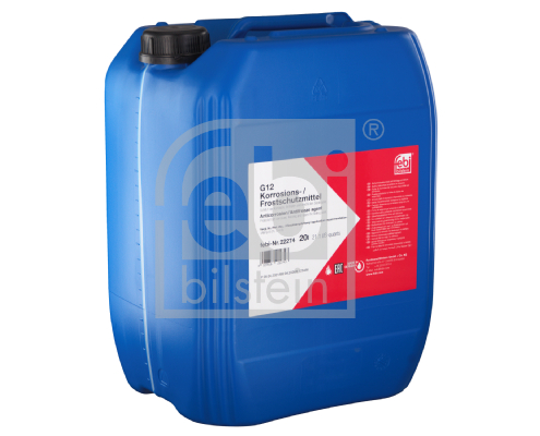 Liquide de refroidissement FEBI BILSTEIN 22274 (X1)