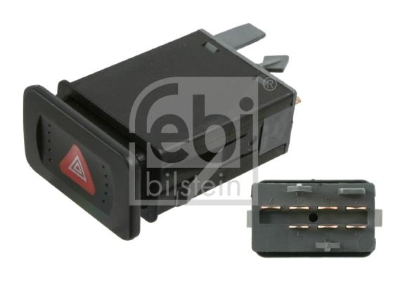 Commandes Eclairages / Signalisation/ Essuyage FEBI BILSTEIN 22292 (X1)