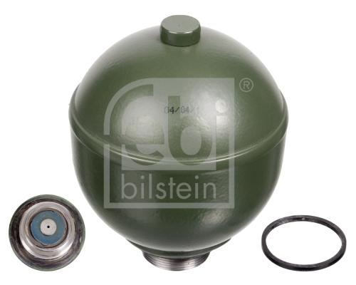 Spheres de suspension FEBI BILSTEIN 22495 (X1)