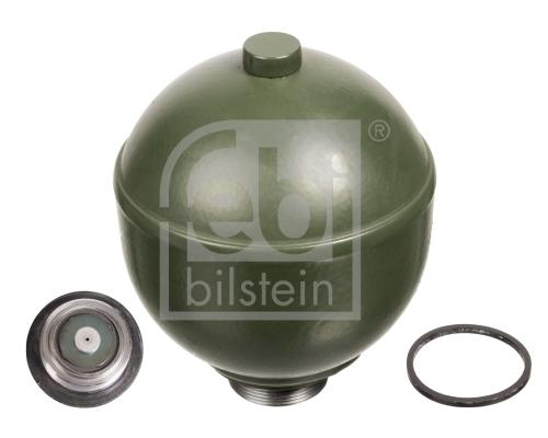 Spheres de suspension FEBI BILSTEIN 22496 (X1)