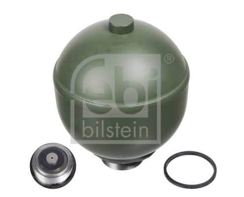Spheres de suspension FEBI BILSTEIN 22499 (X1)