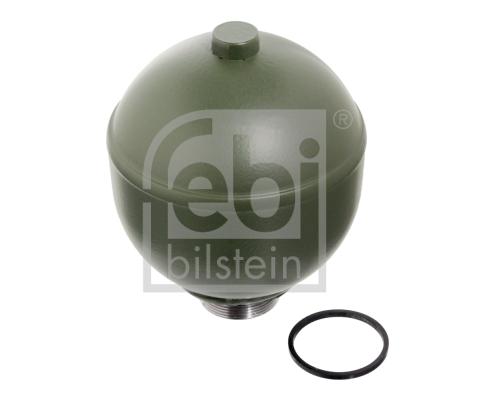 Spheres de suspension FEBI BILSTEIN 22504 (X1)