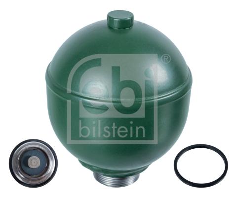 Spheres de suspension FEBI BILSTEIN 22523 (X1)