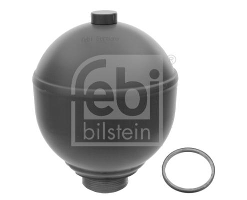 Spheres de suspension FEBI BILSTEIN 22525 (X1)