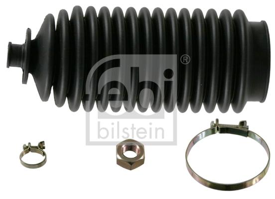 Joints soufflets direction - crémaillère FEBI BILSTEIN 22592 (X1)