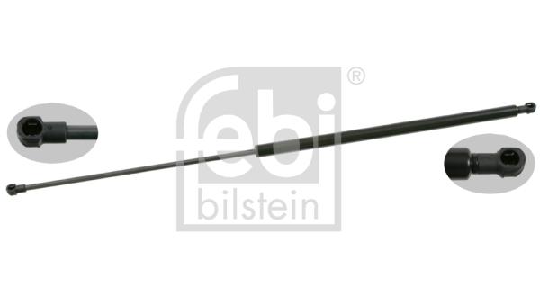 Commutateur de colonne de direction FEBI BILSTEIN 24573 (X1)