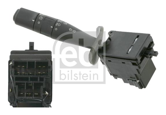 Commandes Eclairages / Signalisation/ Essuyage FEBI BILSTEIN 22771 (X1)