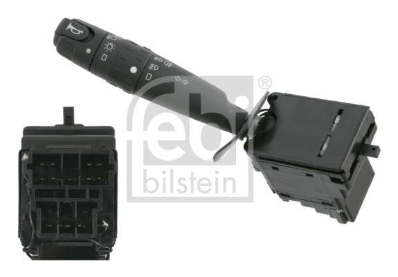 Commandes Eclairages / Signalisation/ Essuyage FEBI BILSTEIN 22773 (X1)