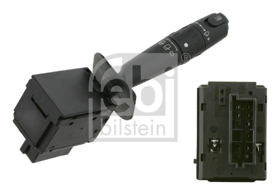 interrupteur, commande essuie glace FEBI BILSTEIN 22774 (X1)
