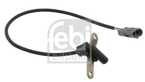 Gestion Freinage et ABS FEBI BILSTEIN 22901 (X1)