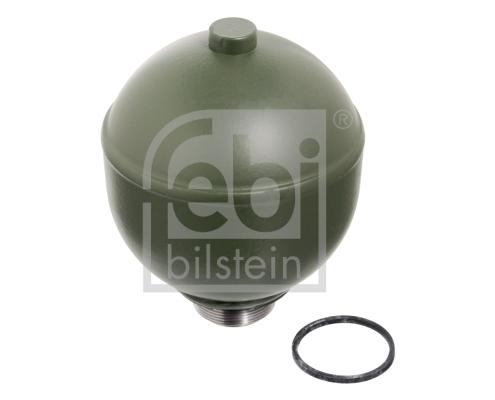 Spheres de suspension FEBI BILSTEIN 23017 (X1)