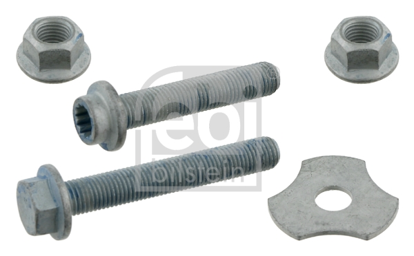 Eléments bras de suspension FEBI BILSTEIN 23507 (X1)