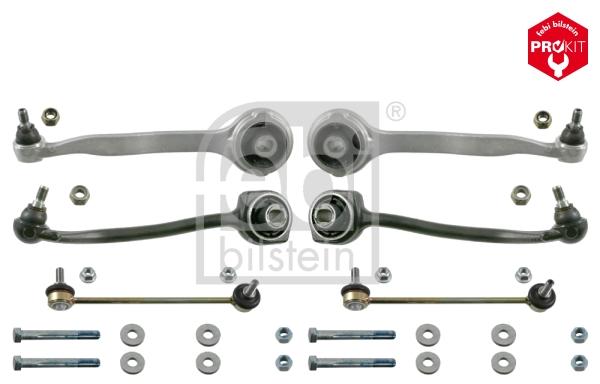 Kit de reparation bras de suspension FEBI BILSTEIN 23702 (X1)