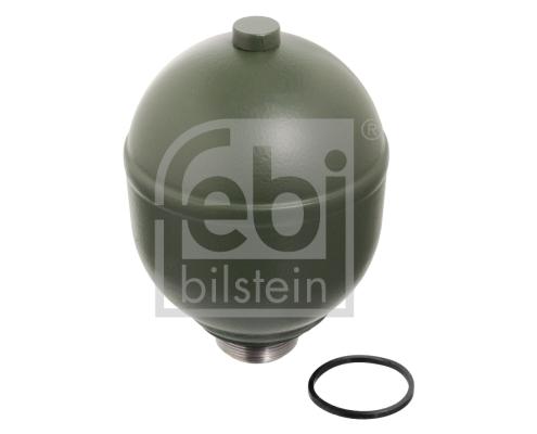Spheres de suspension FEBI BILSTEIN 23791 (X1)