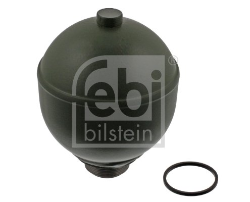 Spheres de suspension FEBI BILSTEIN 23793 (X1)
