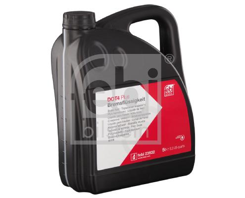 Liquide de frein FEBI BILSTEIN 23932 (X1)