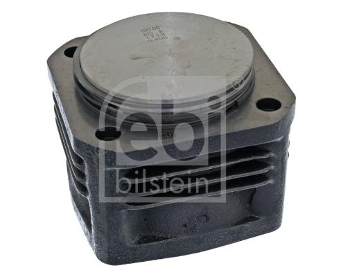 Divers compresseur pneumatique (suspensions) FEBI BILSTEIN 23948 (X1)
