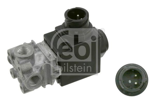 Transmetteur de pression FEBI BILSTEIN 24020 (X1)