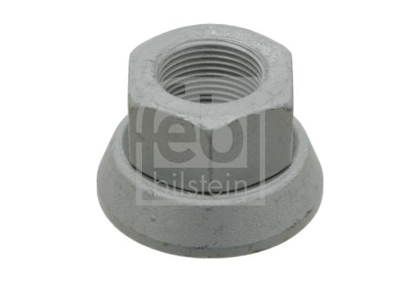 Ecrou / Boulon de roue FEBI BILSTEIN 24241 (X1)
