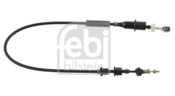Cable d'accelerateur FEBI BILSTEIN 24265 (X1)