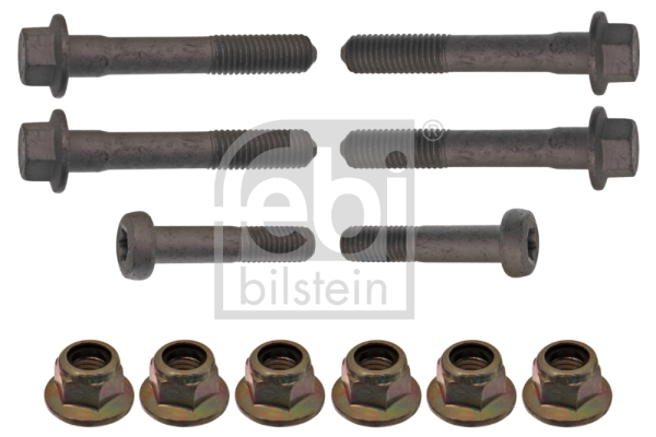 Eléments bras de suspension FEBI BILSTEIN 24387 (X1)
