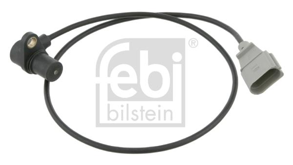 Capteur d'angle FEBI BILSTEIN 24446 (X1)