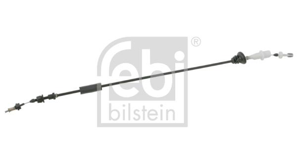 Cable d'accelerateur FEBI BILSTEIN 24514 (X1)