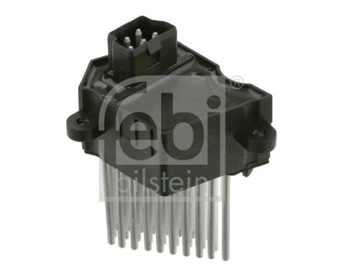 Boitier de gestion climatisation FEBI BILSTEIN 24617 (X1)