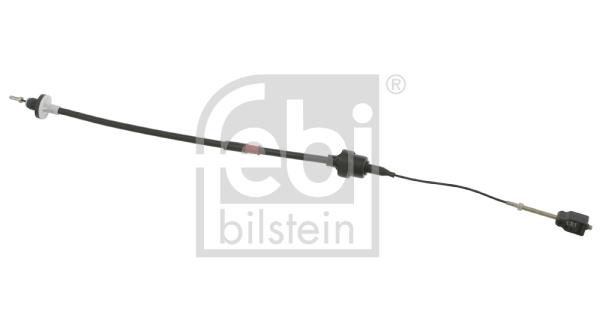Cable d'embrayage FEBI BILSTEIN 24641 (X1)