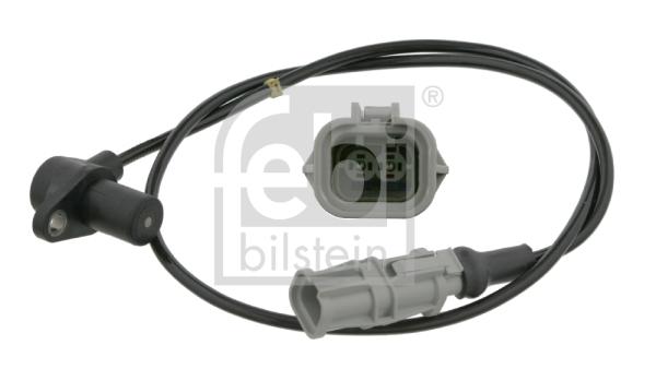Gestion Freinage et ABS FEBI BILSTEIN 24859 (X1)