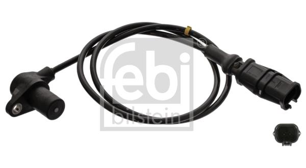 Gestion Freinage et ABS FEBI BILSTEIN 24860 (X1)