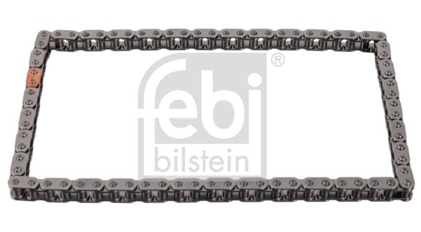 Chaine de pompe a huile FEBI BILSTEIN 25229 (X1)