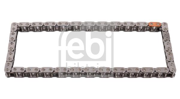 Chaine de pompe a huile FEBI BILSTEIN 25357 (X1)
