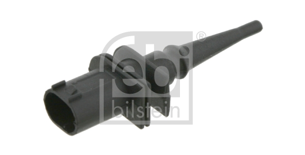 Capteur, température extérieure FEBI BILSTEIN 26015 (X1)