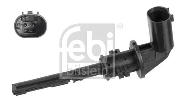 Capteur, niveau d'eau de refroidissement FEBI BILSTEIN 26115 (X1)