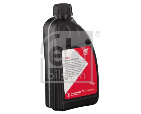 Liquide de frein FEBI BILSTEIN 26461 (X1)